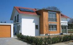 Einfamilienhaus in Ravensburg
